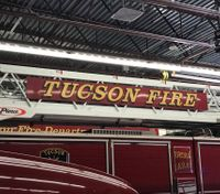 Ariz. firefighter-paramedic awarded $3.8M for lack of private breast pumping room