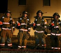 The future of the fire service: Hiring for character