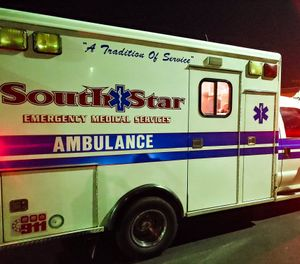 Regional Services, which operates South Star Ambulance Service, filed the Richmond County Superior Court lawsuit Monday against Pruitthealth–Augusta Hills. (Photo/SouthStar EMS)