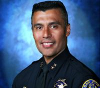 Calif. police chief abruptly fired little more than 2 years on the job