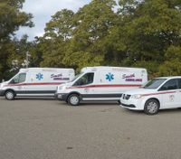 Ohio rural ambulance service struggles with recruiting volunteers