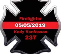 LODD: Ill. firefighter killed battling commercial structure fire