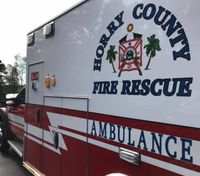Former firefighter sues department over termination