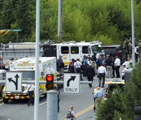 5 killed, several others 'gravely injured' in shooting at Md. newspaper