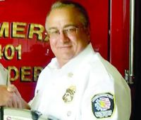 Ind. fire chief killed in crash, remembered as 'great human being'