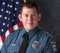 Wounded Colo. officer remains in critical condition