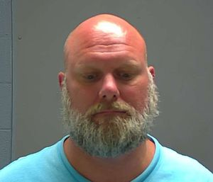 James Vining was initially arrested on video voyeurism and multiple drug counts, but he now faces additional charges. (Photo/Tangipahoa Parish Sheriff's Office)