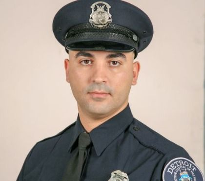 Detroit police officer dies from injuries in hit and run