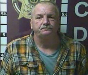 Gene Southworth was arrested and charged with third-degree assault, second-degree disorderly conduct and obstructing governmental operations. (Photo/Madison County Detention Center)