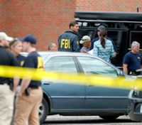 FBI investigators seek suspects in Minn. mosque bombing
