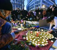 IS trains 400 fighters to attack Europe in wave of bloodshed