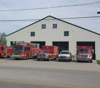 Ohio EMS, fire agency trustees hire 12 new employees