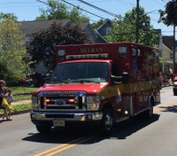 NJ EMS agency is back on track after implementing corrective action plan
