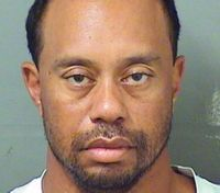 Police: Tiger Woods arrested in Fla. for DUI