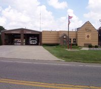 Ohio city officials may approve $3.5M fire station