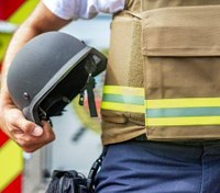 Fla. FD receives new active attacker response gear
