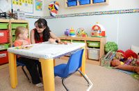 How to find child care to fit your odd EMT schedule