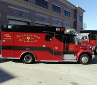Mo. city resumes using its fire department for emergency ambulance calls