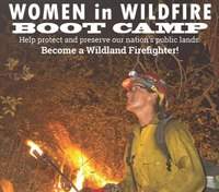 USFS recruiting female firefighters for 2 NM national forests