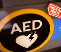 Tenn. mother fights for AEDs in schools after son's death