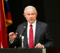 Justice Dept threatens anti-crime aid to 4 sanctuary cities