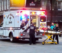 Why your EMS agency needs near-miss reporting