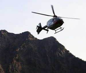 Wyoming lawmakers are proposing moving many Wyomingites under Medicaid's coverage when it comes to air ambulances. (Photo/AP)