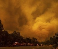 Officials: Fatal Calif. wildfire is 100 percent contained