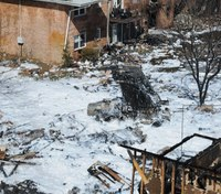 Fire foam used for training in Conn. could pose serious health, environmental risks