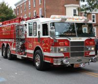 How to safely transport SCBA on the fire apparatus