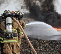 9 sources of firefighter stress