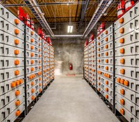 Evolving technology: Residential energy storage systems