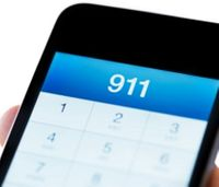 What information 911 dispatchers need from callers