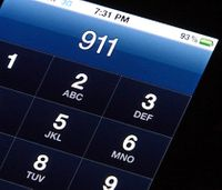 Federal bill would prevent states from diverting 911 fees