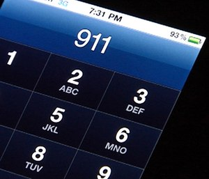 Connecticut residents are now able to send a text message to 911 if they are unable to make the call in the case of an emergency. (Photo/Pixabay)