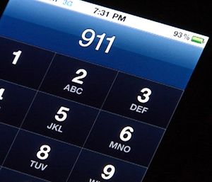 The dispatch centers are funded through a $1.50 per month fee on landlines and cellphones and a .75 cent fee for prepaid lines. (Photo/Bixby Police Dept.)