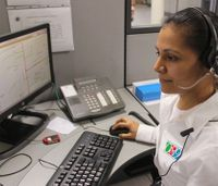 Research analysis: Stroke identification in 911 calls