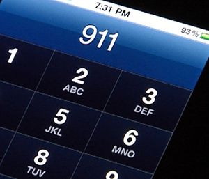 At the time of the first 911 call, the telephone company seemed to be the obvious choice to receive this request for help. (Photo/Flickr)