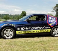 How cops are teaching driving safety to young people