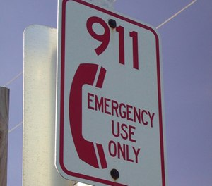 With the growing use of smart phones, fingerprint and voice recognition software, and advanced mapping and geolocation applications, the future is expansive for the 911 system as a whole. (Photo/Wikimedia Commons)