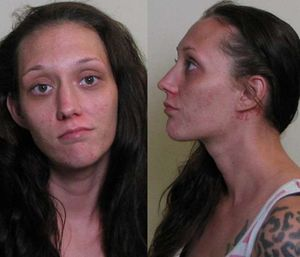 Charges have been filed against Billie Jean Cottle after her son overdosed. (Photo/Madison County Jail)