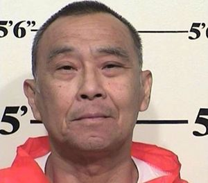 This May 8, 2013 photo provided by the California Department of Corrections and Rehabilitation shows Hau C. Chan, who was sentenced to serve life with the possibility of parole for second-degree murder. (California Department of Corrections and Rehabilitation via AP)