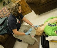 EMS educators: 5 steps to prepare for the 2015 AHA updates