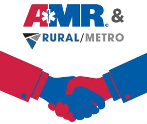 AMR signs agreement to acquire Rural/Metro Corporation. (Image courtesy Facebook AMR)