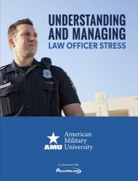 eBook: Understanding and managing law officer stress