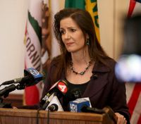 DOJ reviewing Oakland mayor's tipoff of immigration raids