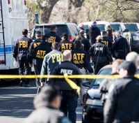 Austin police get 370 suspicious package calls, find nothing