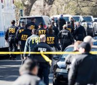 Austin package bombs kill 1, injure 2; could be linked to earlier attack
