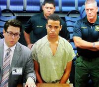 Parkland shooter's brother held on $500K bond for trespassing at school