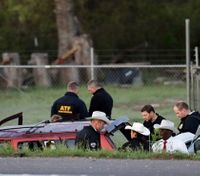 Austin bombing suspect blows himself up as SWAT moves in